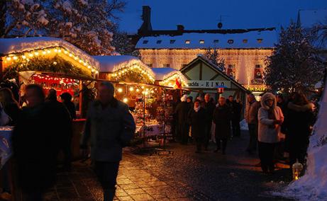 schönster weihnachtsmarkt 2017