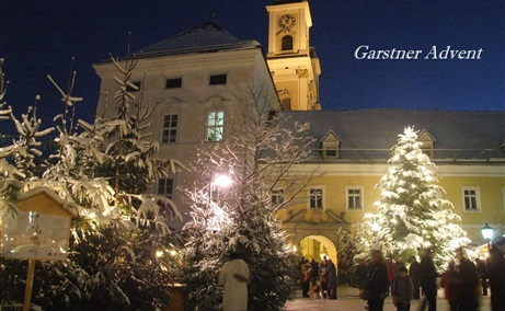Garstner Advent