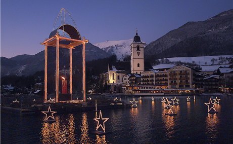 Wolfgangseer Advent